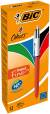 "Stylo bille 4 couleurs ""Original"" pointe fine"