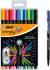 "Fineliner ""Intensity Fine"" étui de 10 pièces, 0.4mm, pointe fine - Assorti"