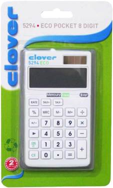 Machine à calculer écologique