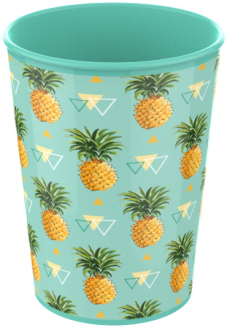 "Beker ""Pineapple"" 300ml"