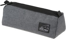 "Pennentas ""Pouch Classic"" 20x7x8cm, 600D Polyester - Grey Melange"