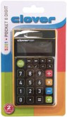 "Rekenmachine ""Pocket Color 8 Digit"" Dual power, 116x66x11mm, 4 geheugen toetsen"