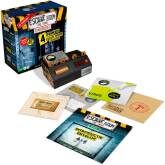 "Spel: Escape Room ""Basis"" met 4 rooms, 16+ jaar, 3-5 spelers"