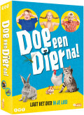 Doe een dier na - Bordspel