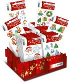 "Display ""Christmas Classics"" met 60 blisters - 6 verschillende referenties"