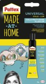"Alleslijm ""Made at Home - Universal"" tube van 20g, op blister"