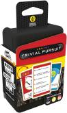 "Spel: Trivial Pursuit ""Rode Duivels"" 16+, 2+ spelers, Franstalig (blister)"