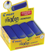 "Gom ""Frixion Remover"" voor de Frixion fans - Blauw"
