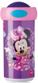 Schoolbeker 275ml - Minnie Mouse